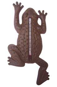 Hőmérő, békás TH62