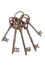 Kulcskarika DB63