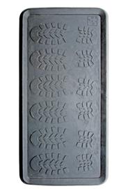 Csizmatartó, szennyfogó tálca. 80 x 40 cm LH159