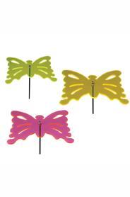 Fényvisszaverő pillangó GL13