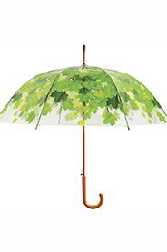 Esernyő, levél mintás TP158